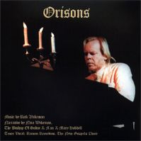 Orisons by Rick Wakeman