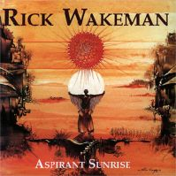 Aspirant Sunrise by Rick Wakeman