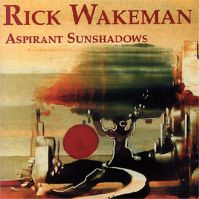 Aspirant Sunshadows by Rick Wakeman