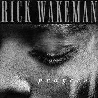 Prayers by Rick Wakeman