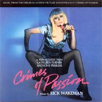 Crimes of Passion by Rick Wakeman
