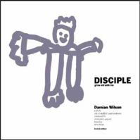 Discipline / Grow Old With Me by Damian Wilson