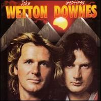 Wetton/Downes (Icon Zero) by John Wetton & Geoffrey Downes (Icon)