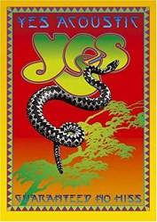 Yes Acoustic - Guaranteed No Hiss by Yes