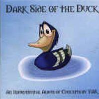Dark Side of the Duck by Yak
