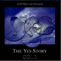 The Yes Story Gold