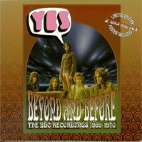 Something's Coming / Beyond & Before: The BBC Recordings 1969-1970