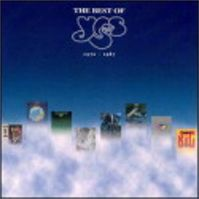 The Best of Yes: 1970–1987