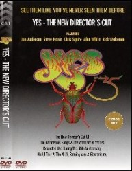 The New Directors Cut by Yes