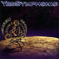 YesSymphonic by Yes