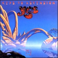 Keys to Ascension [CD] by Yes