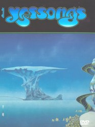 Yessongs [DVD] by Yes