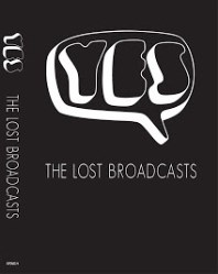 The Lost Broadcasts by Yes