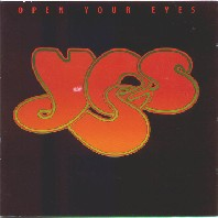 Open Your Eyes by Yes