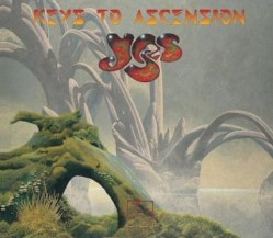 Keys To Ascension [4CD+DVD]