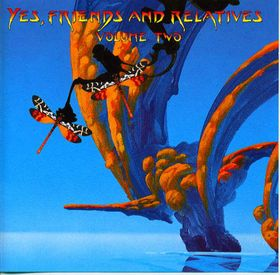 Yes, Friends And Relatives Volume 2