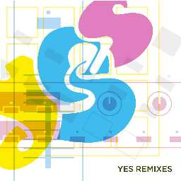 YES Remixes by Yes