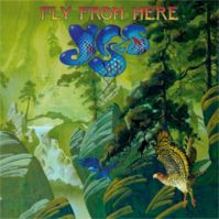 Fly From Here by Yes