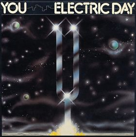 Electric Day by YOU