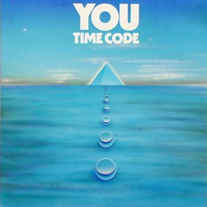Time Code by YOU