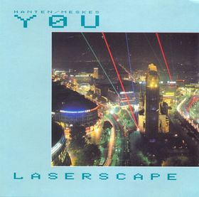 Laserscape by YOU