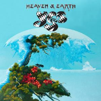 Heaven & Earth by Yes