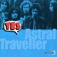 Astral Traveller by Yes
