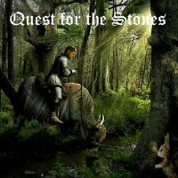 Quest for the Stones by Yak