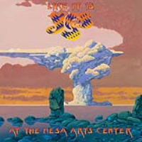 Like It Is - At The Mesa Arts Center [2CD+DVD]