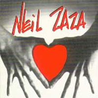 Two Hands One Heart by Neil Zaza