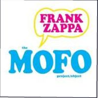 The MOFO Project/Object - The Making Of Freak Out! CD by Frank Zappa