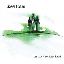 After the Air Raid by Zevious