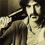 Return of the Son of Shut Up 'N Play Yer Guitar by Frank Zappa