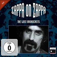 Zappa On Zappa: The Lost Broadcasts
