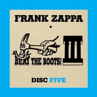 Beat The Boots! III: (5) Disc Five