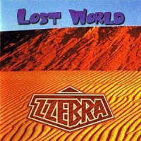 Lost World by Zzebra