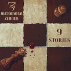 9 Stories by Alexandra  Zerner
