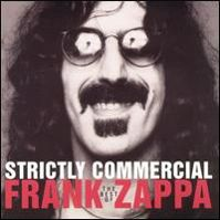 Strictly Commercial: The Best of Frank Zappa
