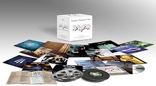 Kayak Journey Through Time 21 CD Boxed Set